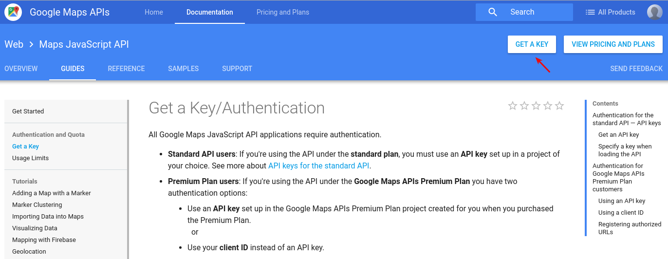 Address Autocomplete by Google — Addons documentation