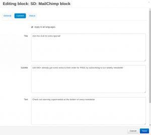 mailchimp_settings_content