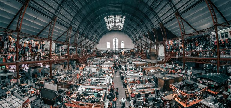 What Prevents Your Multi-Vendor Marketplace From Growing?
