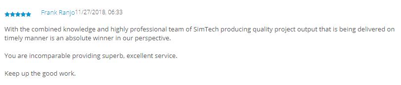 Simtech Development Exposed: Honest Reviews