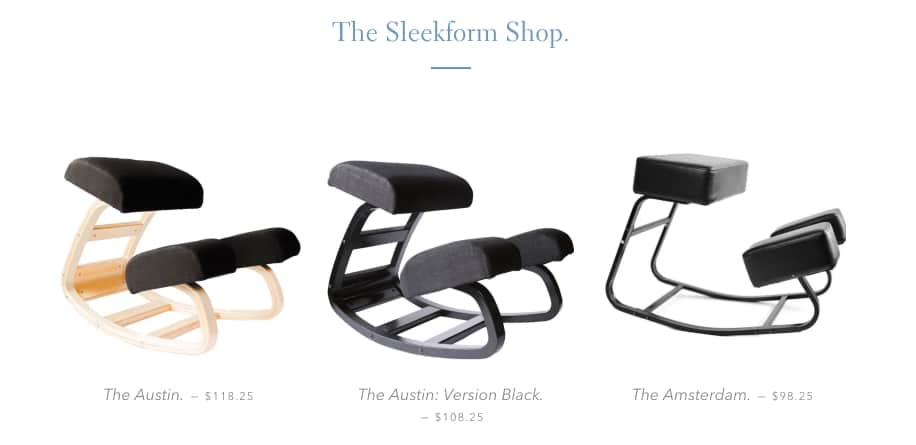 Women in eCommerce: Interview with the Founder of Sleekform Furniture