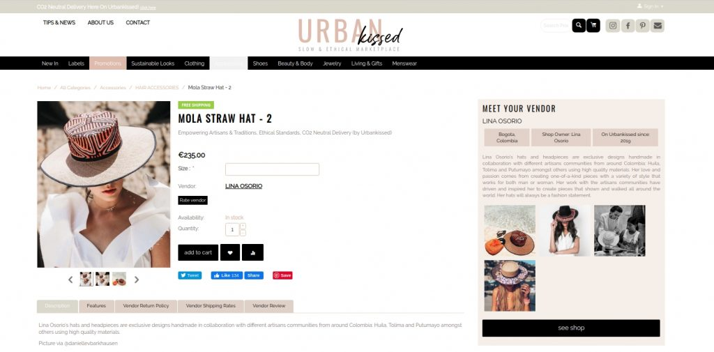 Women in eCommerce: Interview with the Founder of Urbankissed Marketplace