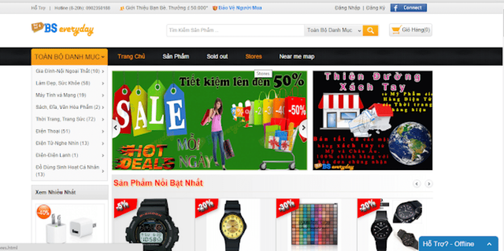 My Brand Story: Developing an eCommerce Store in Vietnam