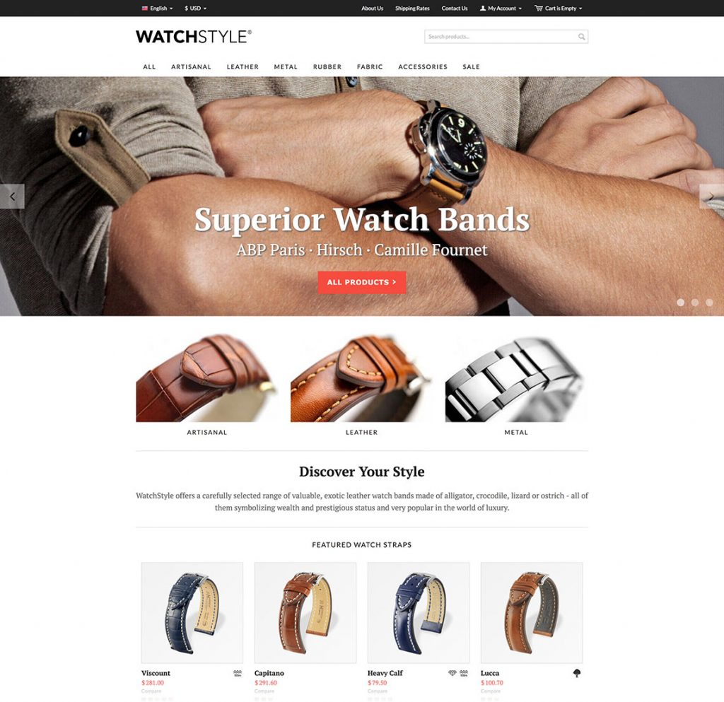 WatchStyle
