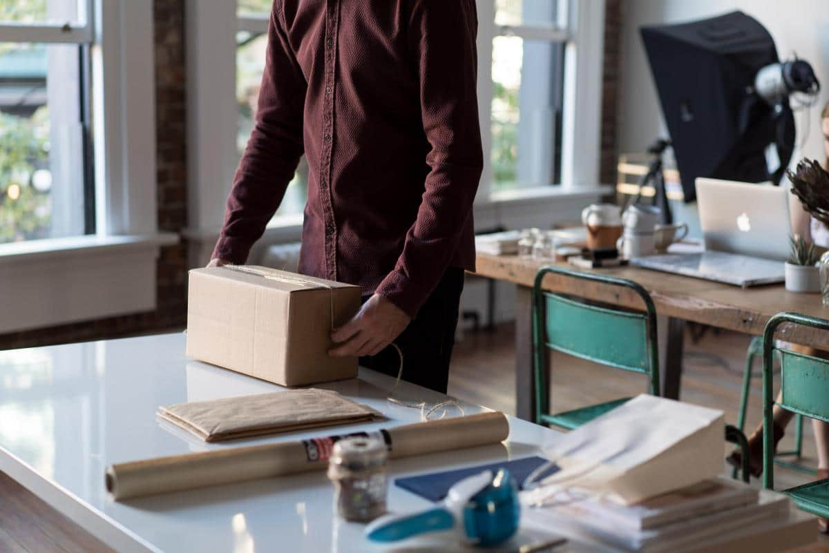 How to manually set up shipping options