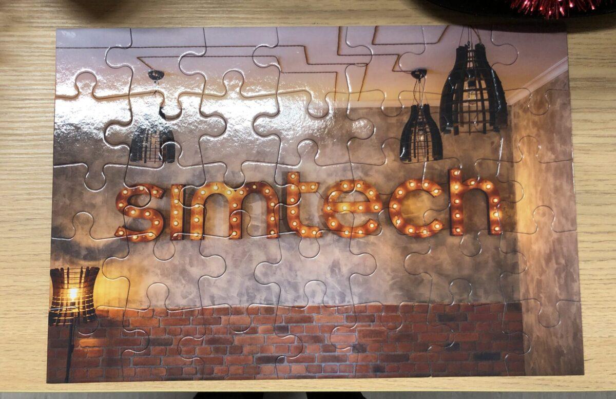 Simtech Development Interview with Puzzlesprint