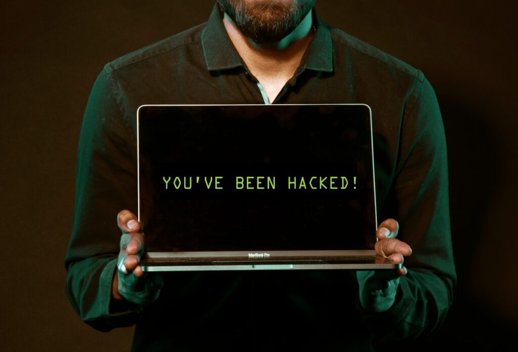 How to recover from a hacker attack