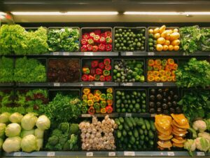 Online Grocery Marketplaces