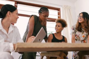 Women-Led Businesses for Your Inspiration