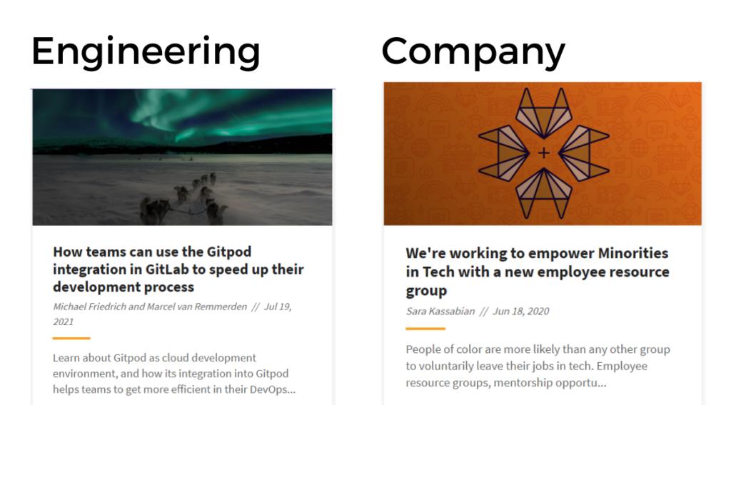 GitLab brand archetype