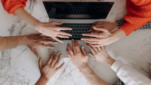 How To Build Community Around Your Brand